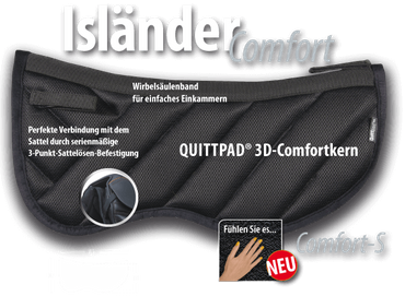 Quittpad IS 560 Testpad Comfort